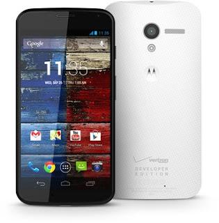 Verizon Motorola Moto X XT1060