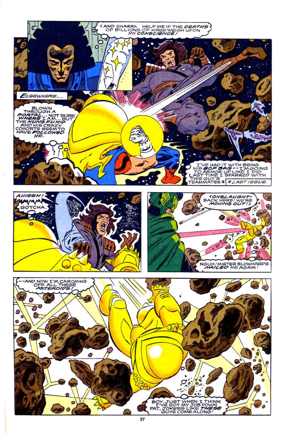 Captain America (1968) Issue #399c #340 - English 22
