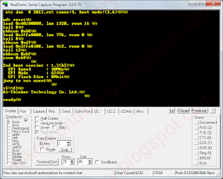 ESP8266 - Resetowanie modułu poleceniem AT+RST