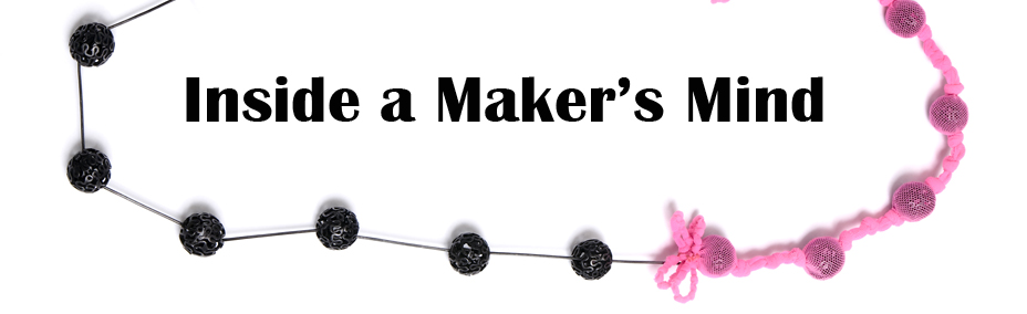 Inside a Maker's Mind