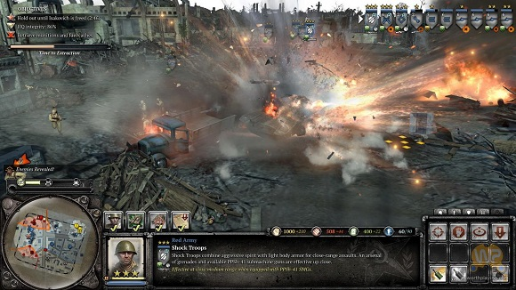 Company of Heroes 2-RELOADED PC Game Free Download