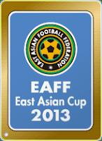[Samurai Blue] Jadwal Pertandingan Jepang di EAFF East Asian Cup 2013