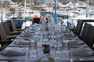 Restaurant in Port de Soller