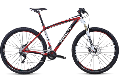 2013 Specialized Carve Pro 29er Mountain Bike