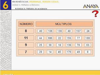 http://www.ceipjuanherreraalcausa.es/Recursosdidacticos/SEXTO/Matematicas/ud03/0301.htm