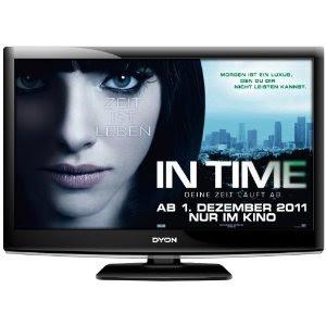 22 Zoll LCD-TV Dyon Omega mit DVB-T und DVB-S-Tuner für 149,99 Euro bei Amazon