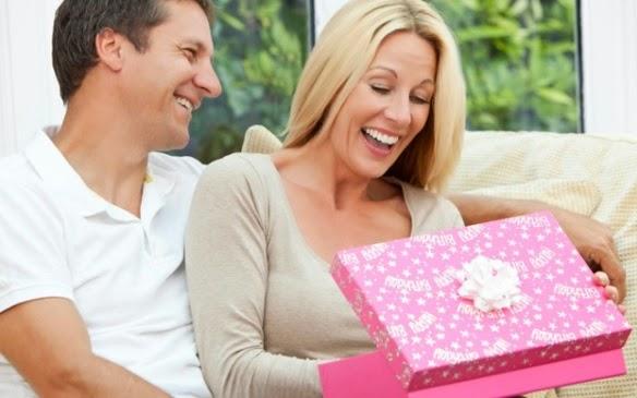 Kado Sederhana Romantis untuk Istri