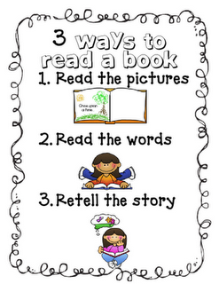 from mrs allen s teaching files 6 steps to launching read to self