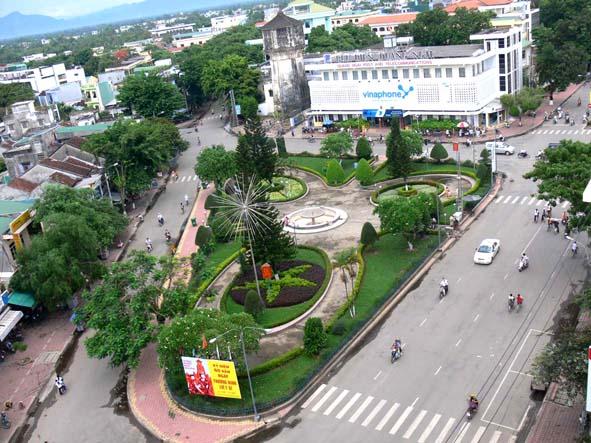 Thành phố Quảng Ngãi