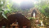Gruta da Nossa Senhora de Lourdes - Porto Alegre