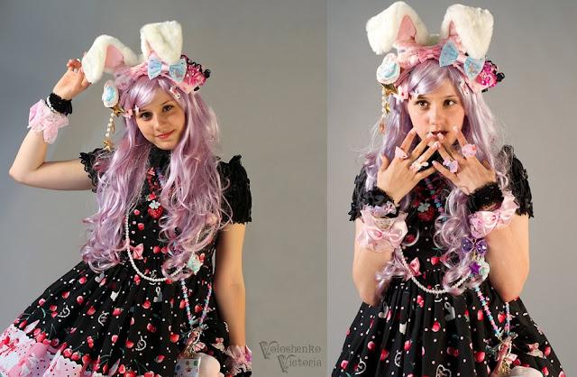 Le Decora lolita  9
