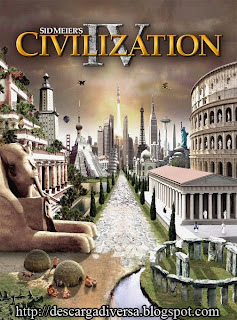 Cover Civilization IV