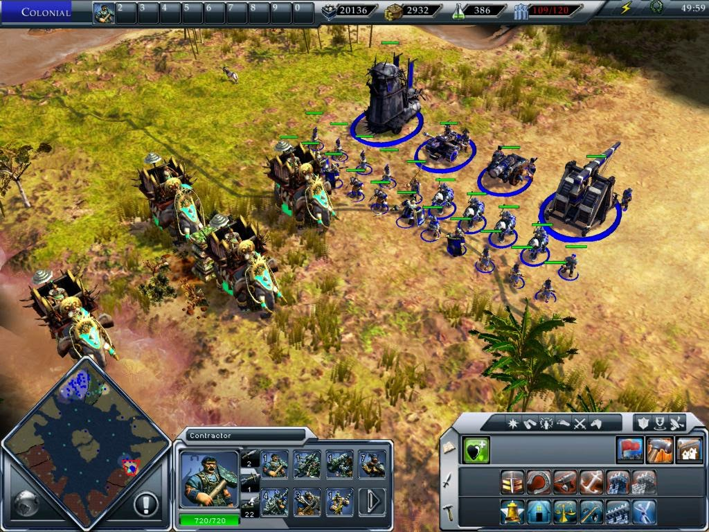 Download Empire Earth 3