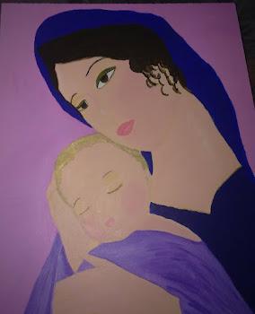 La madre y el niño