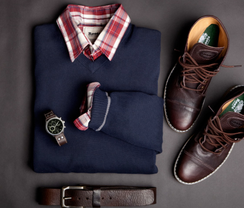 Casual men Outfit Set...