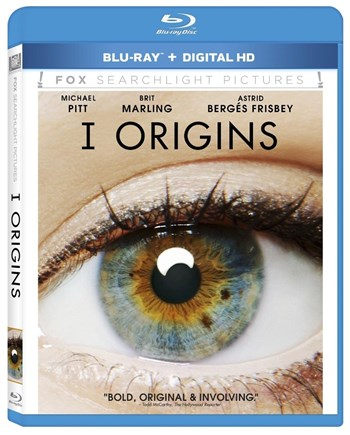 I Origins 1080p HD Latino