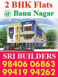 Banu Nagar