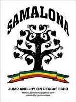 Samalona Reggae - Tree Of Love