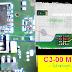 Nokia C3-00 Mic Jumper Full Ways