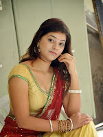 Yamini half saree photos at kakathiyudu pm-cover-photo