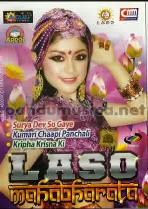 Album LASO Mahabharata 2014