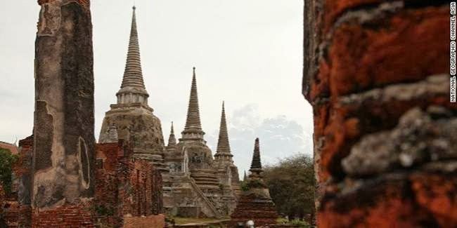 10 Tempat Yang Paling Menyeramkan di Benua Asia
