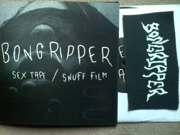 Bongripper ? Sex Tape / Snuff Film EP .