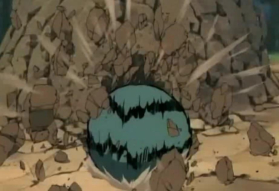 Ymada vs Kuro - Off jonnin Ch%25C3%25B4ji+destroza+la+c%25C3%25BApula+de+arena