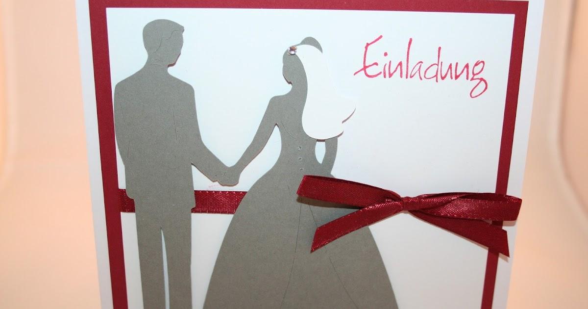 Blumis kreativ Blog: Hochzeit - Trauspruch Stempel von Stampin Up