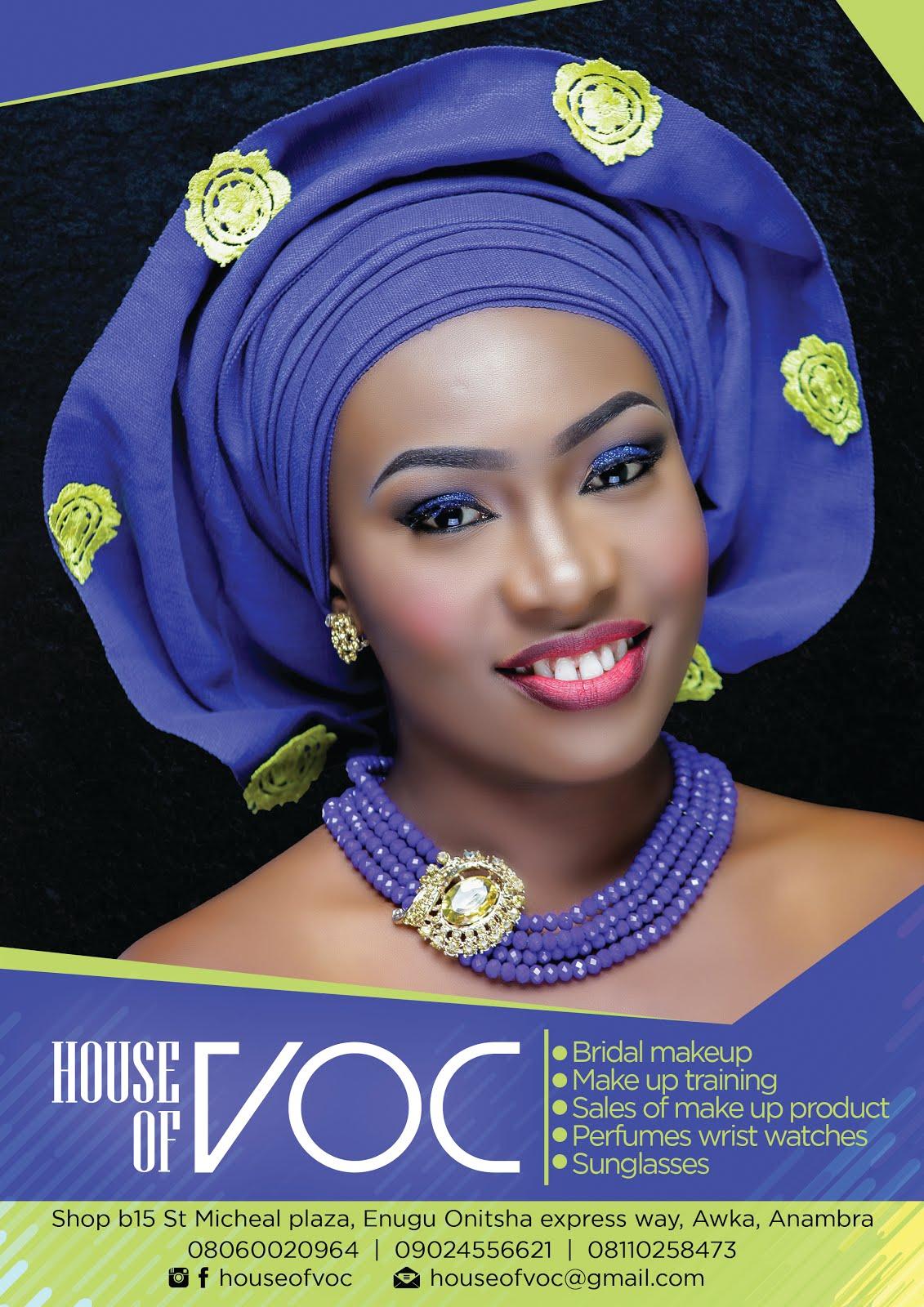 House Of Voc