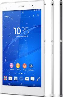 Harga Sony Xperia Z3 Tablet Compact Terbaru