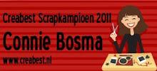 Creabest Scrapkampioen 2011