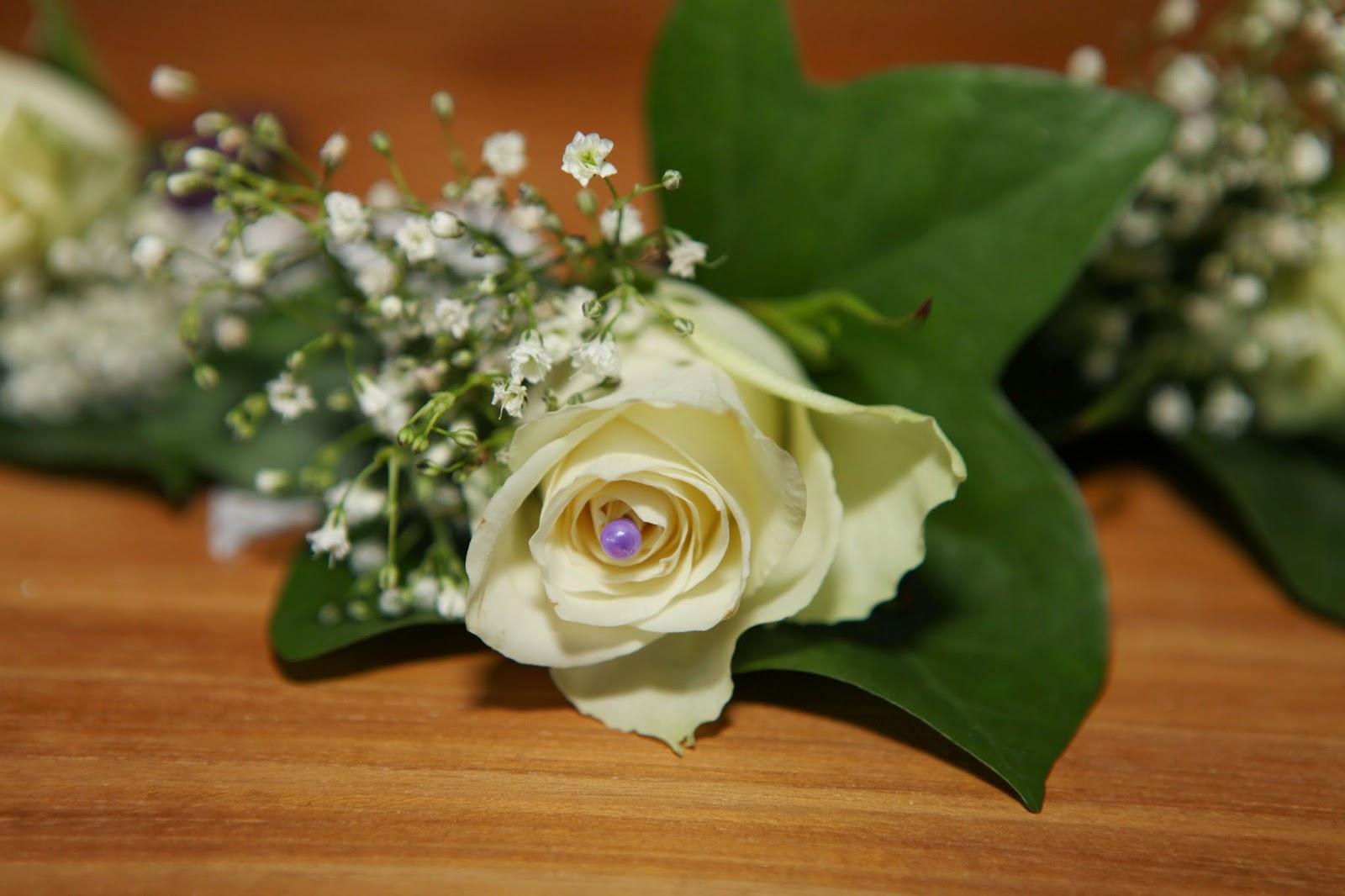 Dinah creatief bruidsboeket en andere bloemstukken - Onze mooie ideeen ...