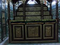 Sayyidi Syeikh Ali At Tamasini