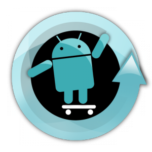 Tutorial Galaxy 5 (5500) Cyanogenmod 7.1.0 - V1.5 [Android ]