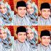 FOTO MODEL JILBAB ALYSSA SOEBANDONO Gambar Trend Hijab Artis Cantik Gaya Terbaru