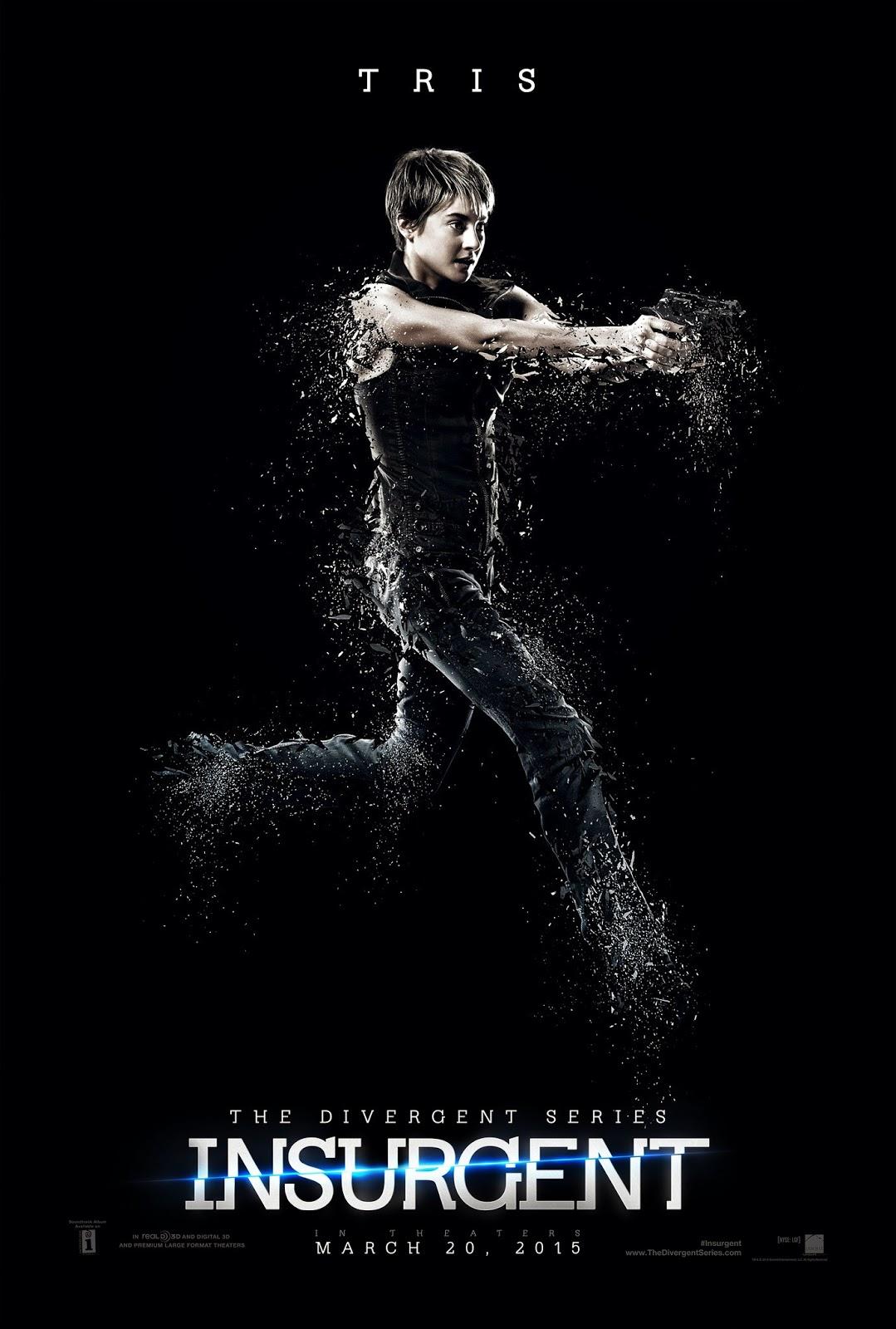 Tris Insurgent