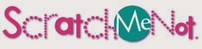 ScratchMeNot Logo