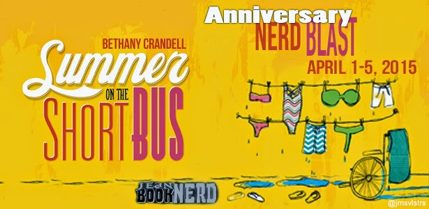http://www.jeanbooknerd.com/2015/03/anniversary-blast-summer-on-short-bus.html