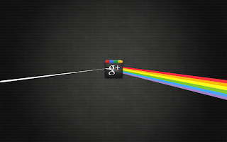 Google Plus Pink Floyd