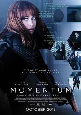 Momentum (2015) WEB-DL + Subtitle