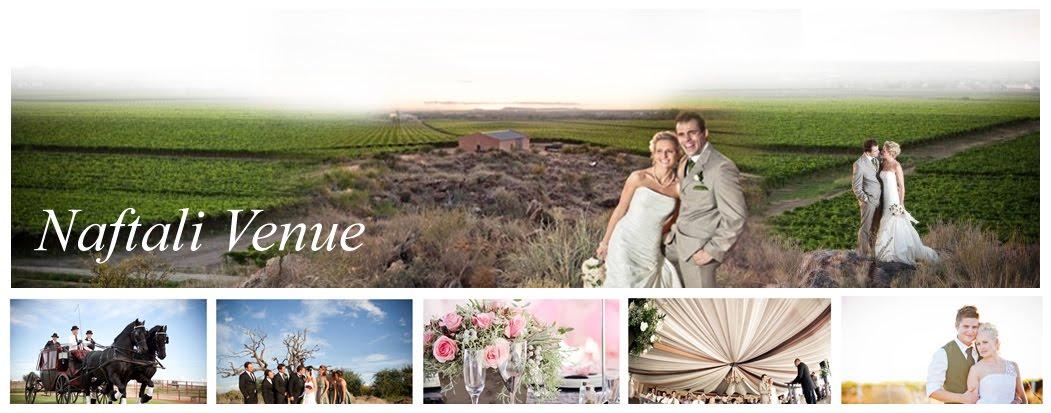Naftali Wedding/Function Venue