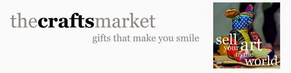 The Crafts Market
