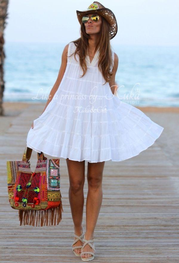 Alternativas de calzado de verano