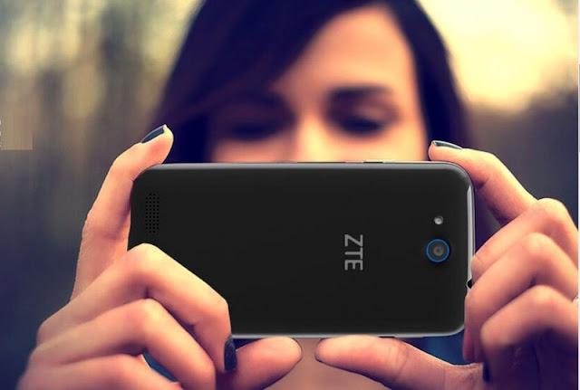 Cheapest 4G LTE 5MP Selfie Camera Smartphone in India