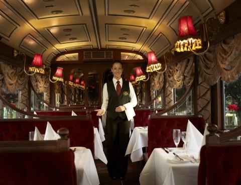 chris suhr 39 s menu collection melbourne 39 s tram car restaurant. Black Bedroom Furniture Sets. Home Design Ideas