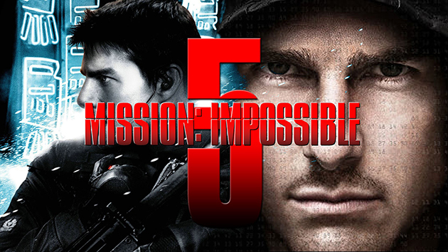 Video YouTube: Así se filmó la persecución más espectacular de Mission Impossible 5