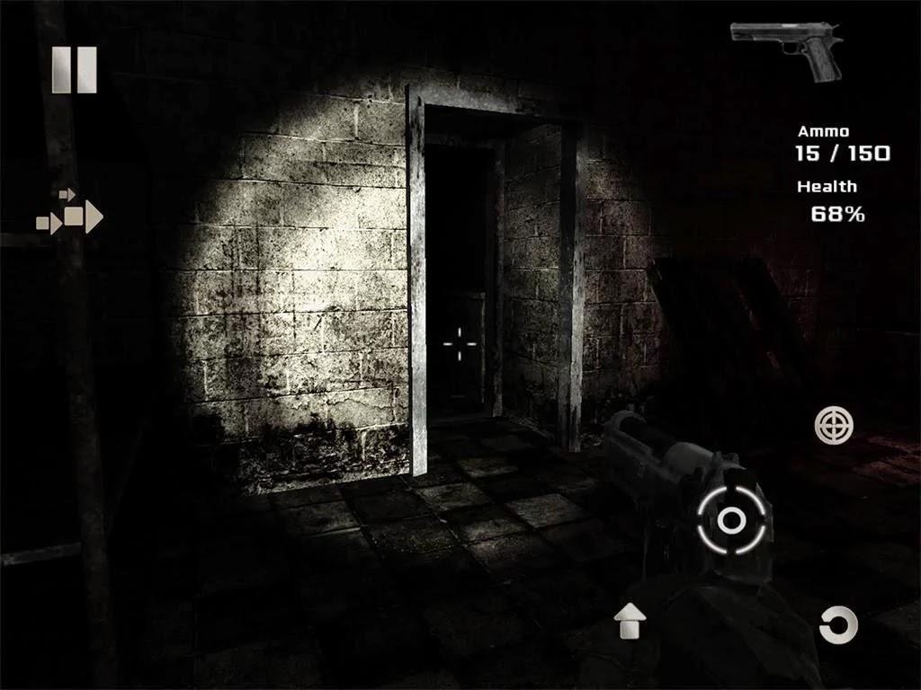Dead Bunker II v1.01