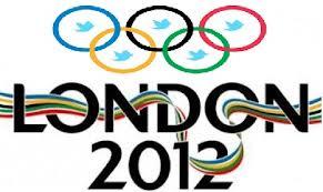 Twitter jadi Jejaring Sosial Populer di Olimpiade London