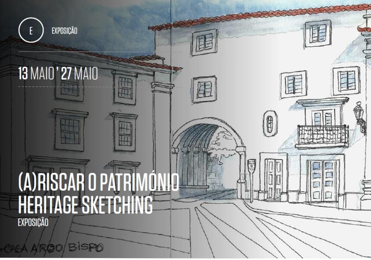 (a)RISCAR O PATRIMÓNIO